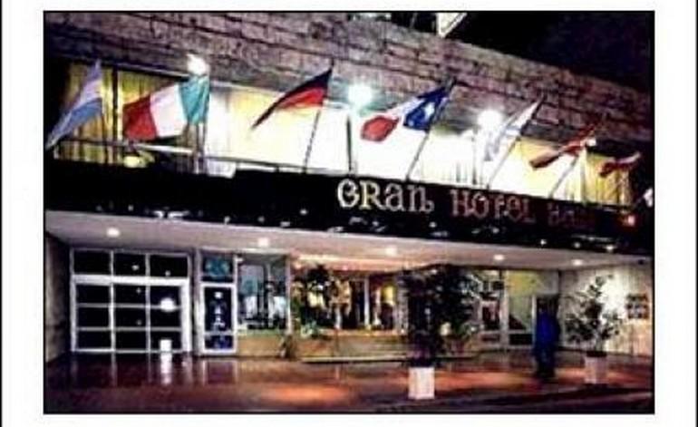 Hotel Gran  Dora