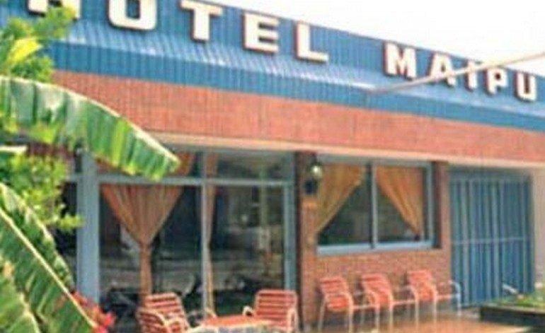 Hotel Maipu