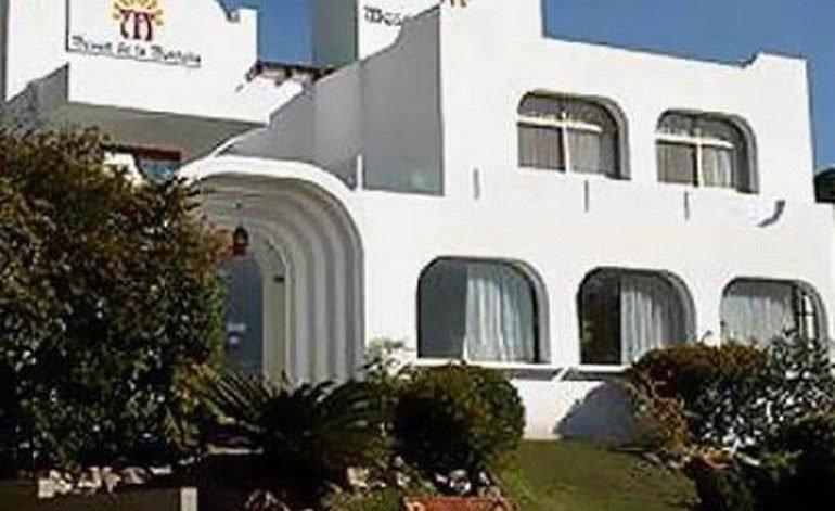 Meson De La Montana - Hoteles 3 estrellas / Cordoba