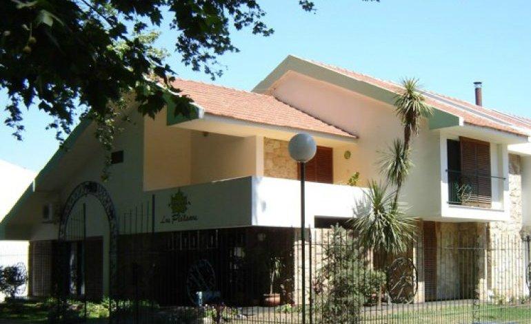 Hosteria Posada Los Platanos - Colon cordoba / Cordoba