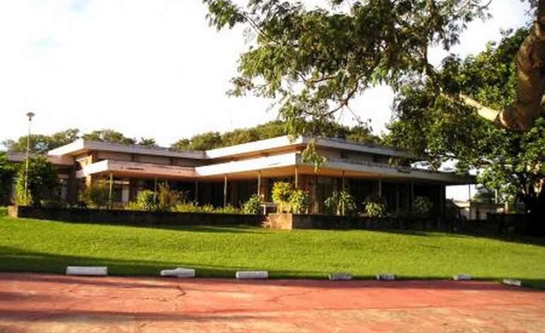 Hoteles 1 Estrella Americas Best Inns Suites - Bella vista / Corrientes