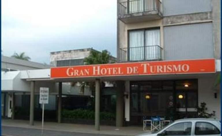 Hoteles 1 Estrella Gran Hotel De Turismo Goya - Goya / Corrientes