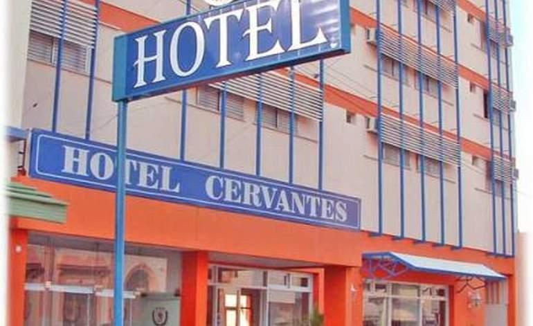 Hoteles 1 Estrella Hotel Cervantes - Bella vista / Corrientes