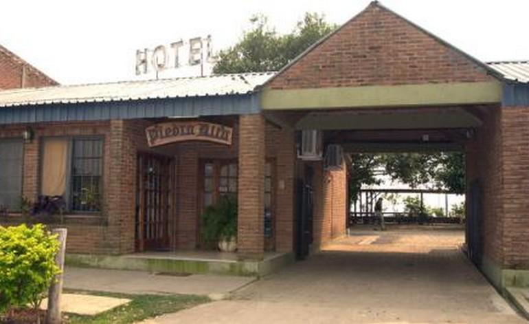 Hotel  Pieda Alta