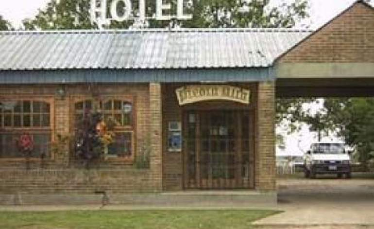 Hoteles 1 Estrella Hotel Piedra Alta - Corrientes capital / Corrientes