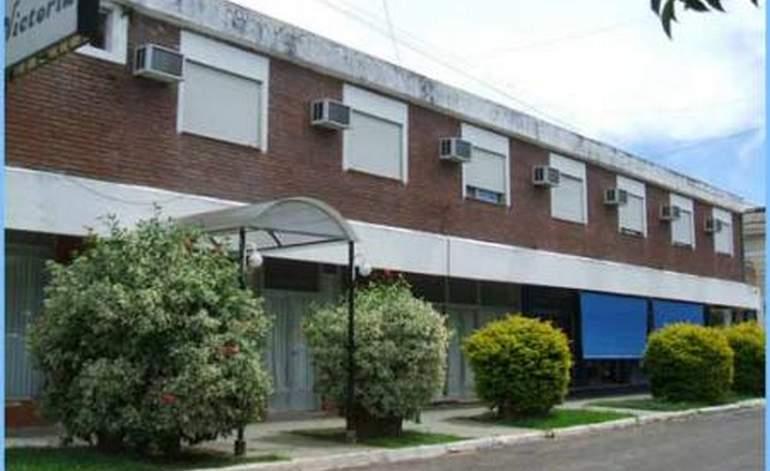 Hoteles 1 Estrella Hotel Victoria - Bella vista / Corrientes