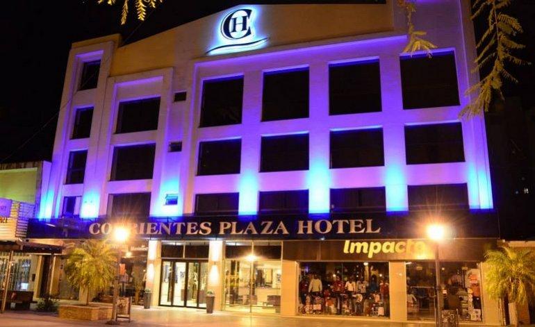 Hoteles 3 Estrellas Corrientes Plaza Hotel - Corrientes capital / Corrientes