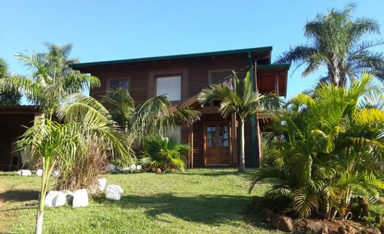 Cabañas Costa Del Sol Iguazu - Cabanas / Cataratas del iguazu