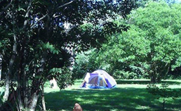 Eterno Reverdecer - Camping / Cataratas del iguazu