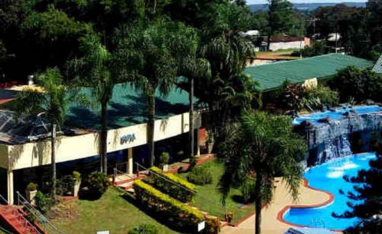 Exe Hotel Cataratas - Hoteles 5 estrellas / Cataratas del iguazu