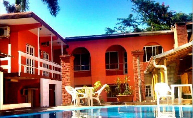 Hostel Sweet - Hostel / Cataratas del iguazu