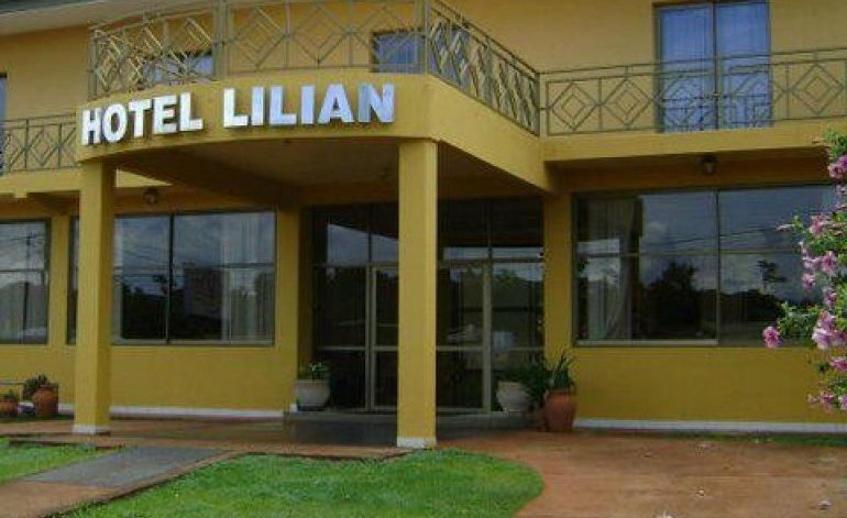 Hotel Lilian - Hoteles 1 estrella / Cataratas del iguazu