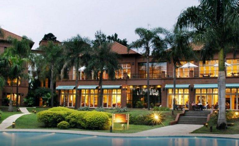 Iguazu Grand - Hoteles 5 estrellas / Cataratas del iguazu