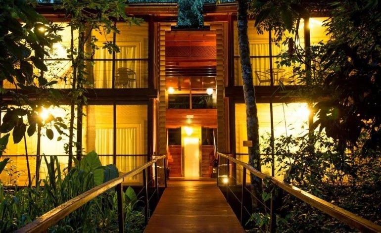 La Cantera - Hoteles 4 estrellas / Cataratas del iguazu