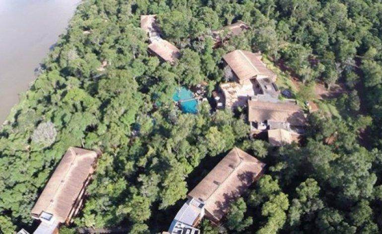 Loi Suites Iguazu - Hoteles 5 estrellas / Cataratas del iguazu