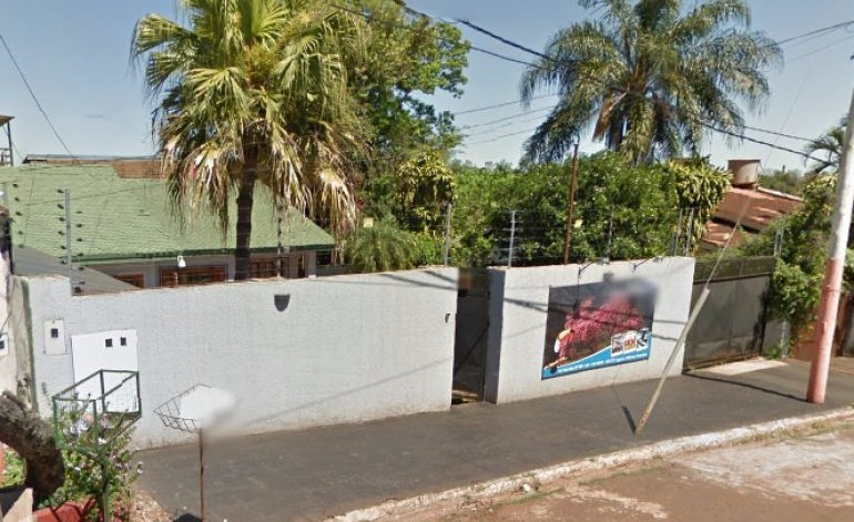 Los Lapachos - Hosteria / Cataratas del iguazu