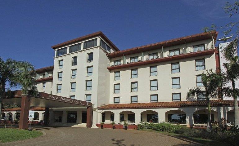 Panoramic Grand - Hoteles 5 estrellas / Cataratas del iguazu