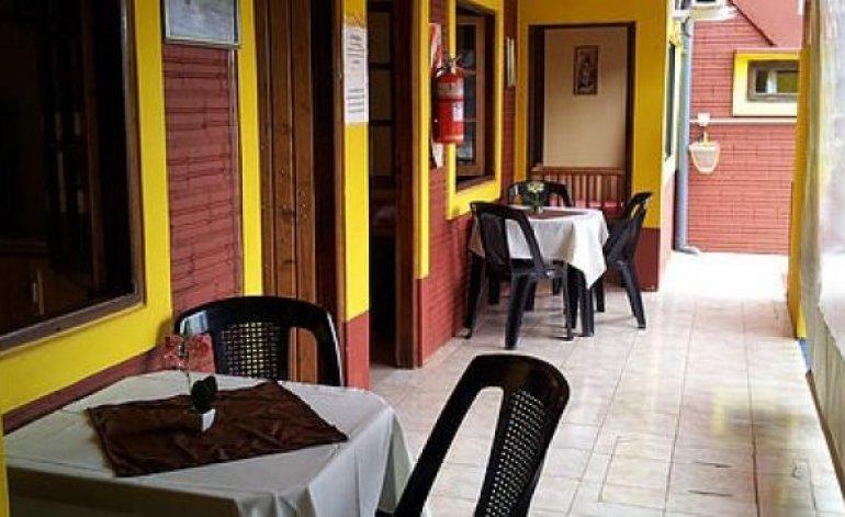 Residencial Cocu - Residencial / Cataratas del iguazu