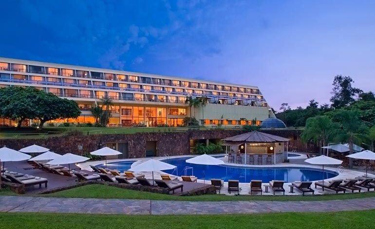 Sheraton Iguazu Spa Y Resort - Hoteles 5 estrellas / Cataratas del iguazu