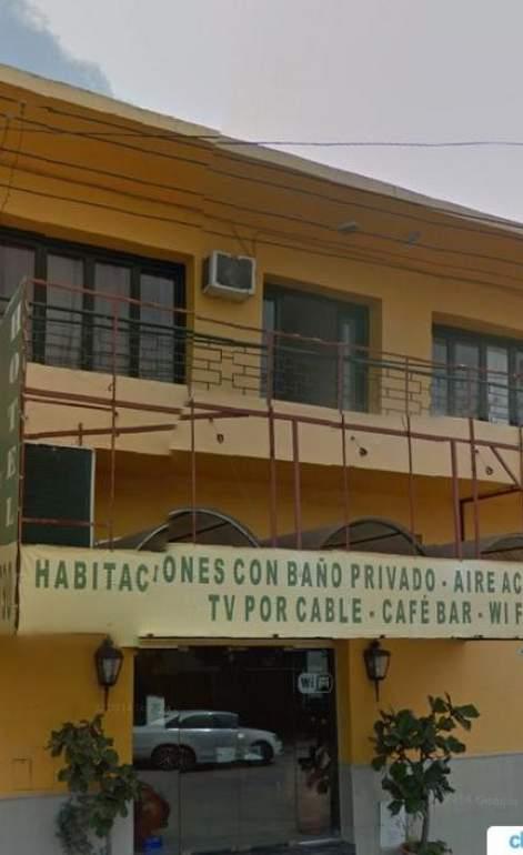 Hoteles 1 Estrella Ayres Del Norte - Ledesma libertador general san martin / Jujuy