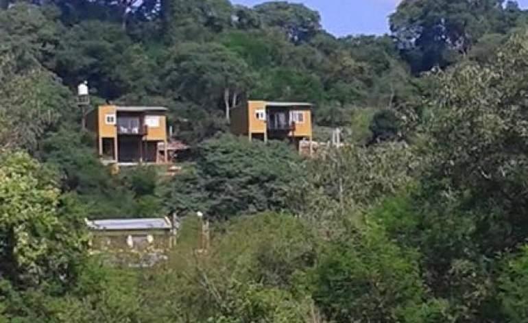Cabaña Balcon de Luna