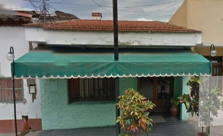 Hoteles 1 Estrella Chosen - Ledesma libertador general san martin / Jujuy