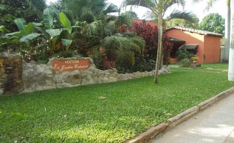 El Jardin Colonial - Hosteria / Jujuy
