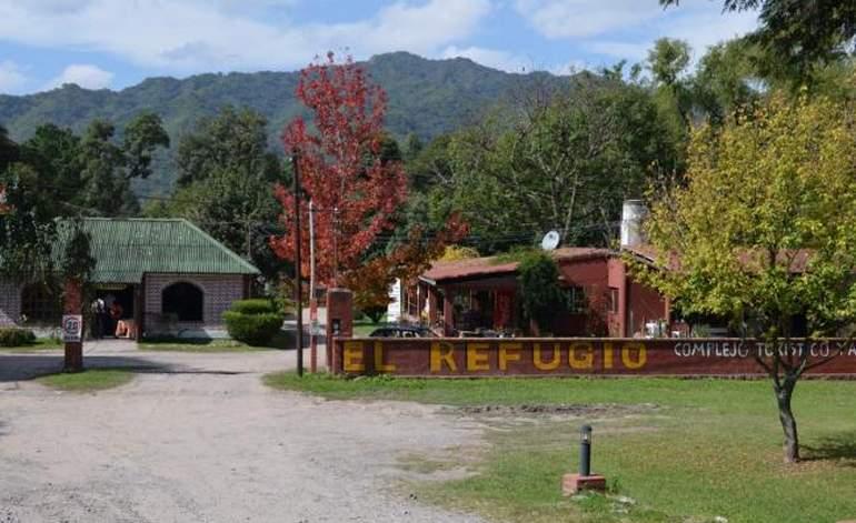 Cabana El Refugio - Yala / Jujuy