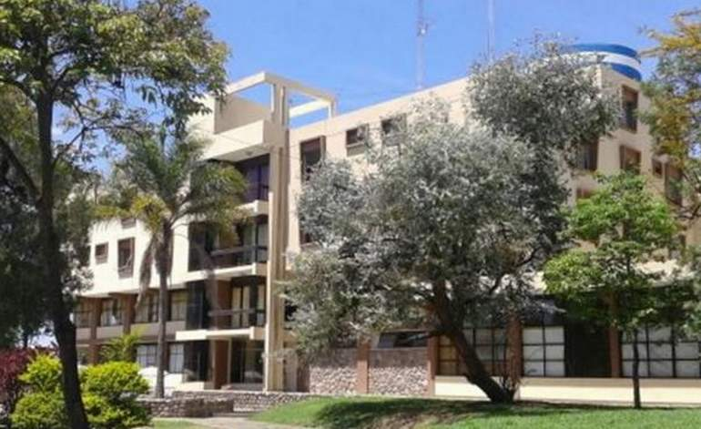 Hotel Sin Categorizar Hotel Casino Palpala - Palpala / Jujuy