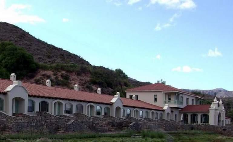 Hotel Sin Categorizar Hotel Huacalera - Humahuaca / Jujuy