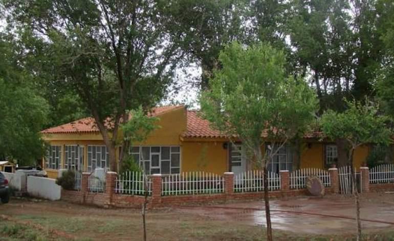 Hosteria La Candelaria - La quiaca / Jujuy