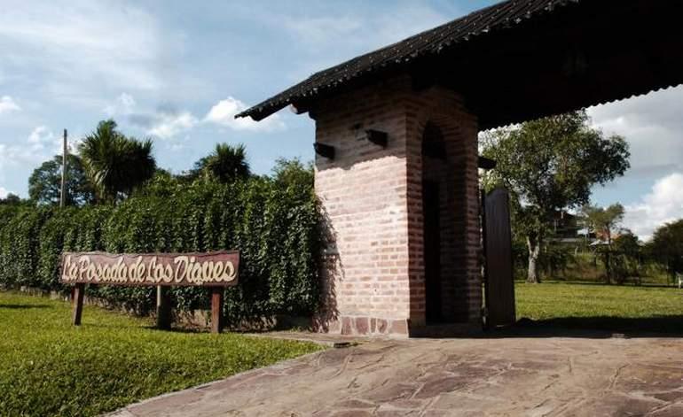 La Posada De Los Diques - Hosteria / Jujuy