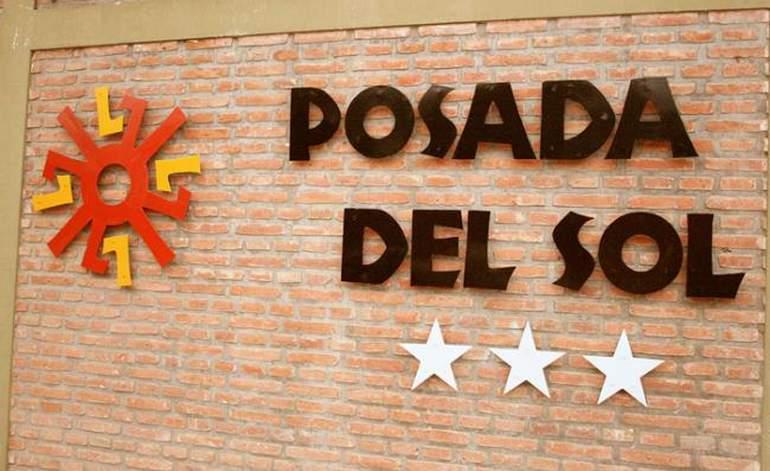 Hosteria Posada Del Sol - Ledesma libertador general san martin / Jujuy