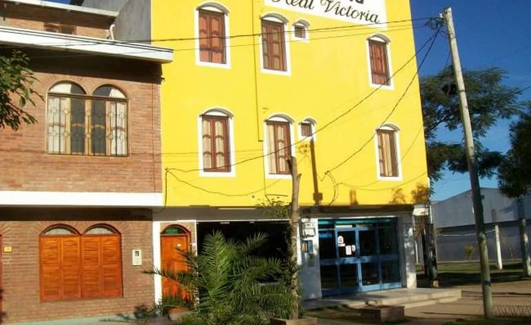 Real Victoria - Hosteria / Jujuy