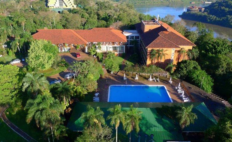 Hoteles 1 Estrella Hotel Esturion Iguazu - Puerto iguazu / Misiones