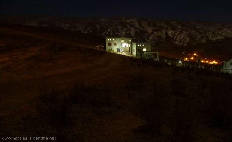 Cabañas Altos del Tafi