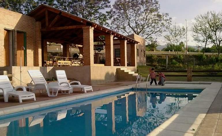Cabanas Apartamentos Aqui Me Quedo - San pedro de colalao / Tucuman