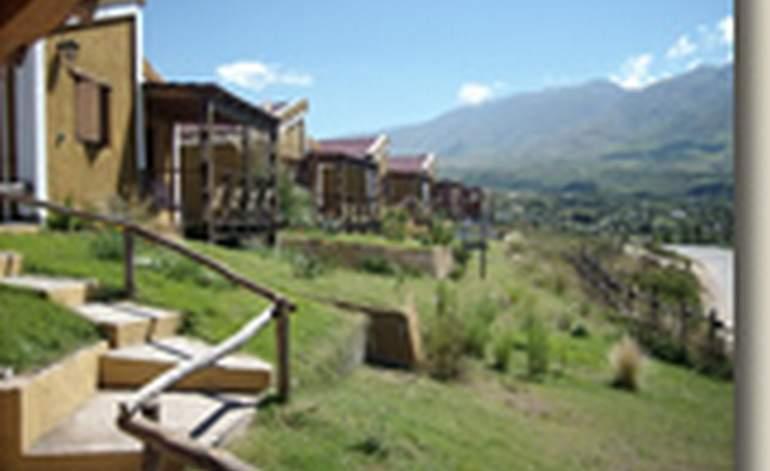 Balcones De Tafi - Tafi del valle / Tucuman