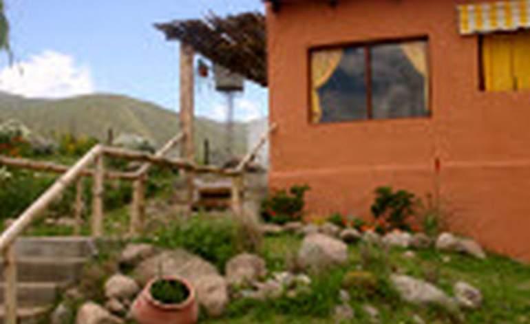 Cabañas Del Sol - Tafi del valle / Tucuman