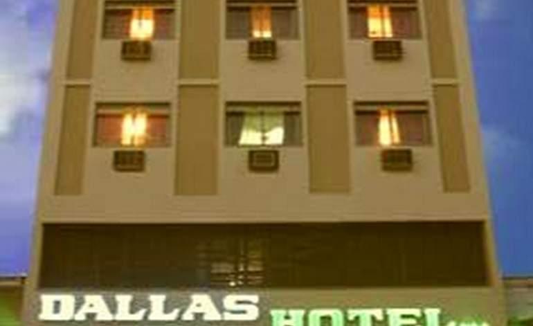 Dallas - Hoteles 3 estrellas / Tucuman