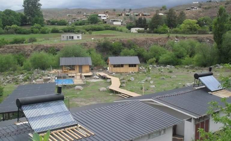 Descanso De Las Piedras - Tafi del valle / Tucuman