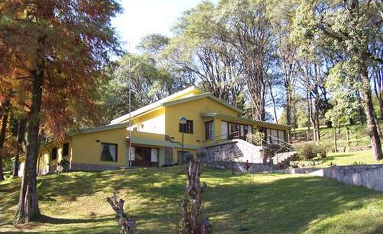 Hosterias El Corte - El banado / Tucuman