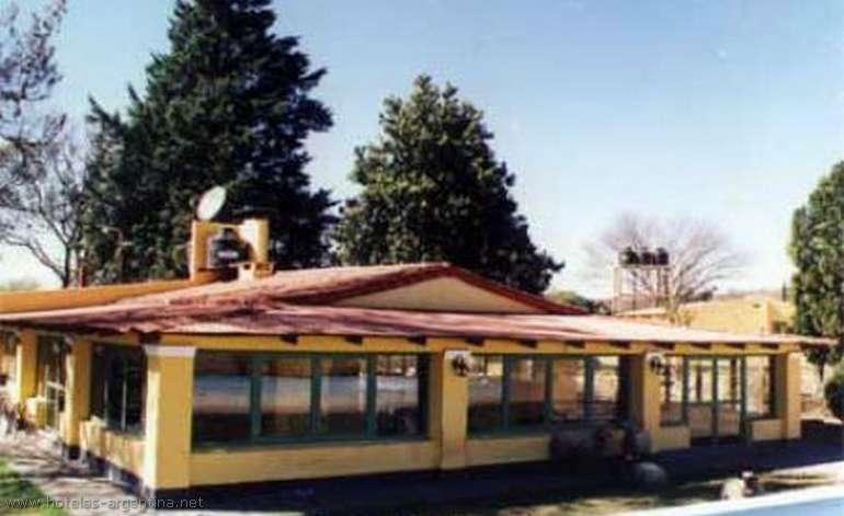 Cabañas Finca Club de Campo