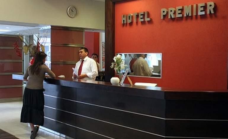 Gran Hotel Premier - Hoteles 3 estrellas / Tucuman