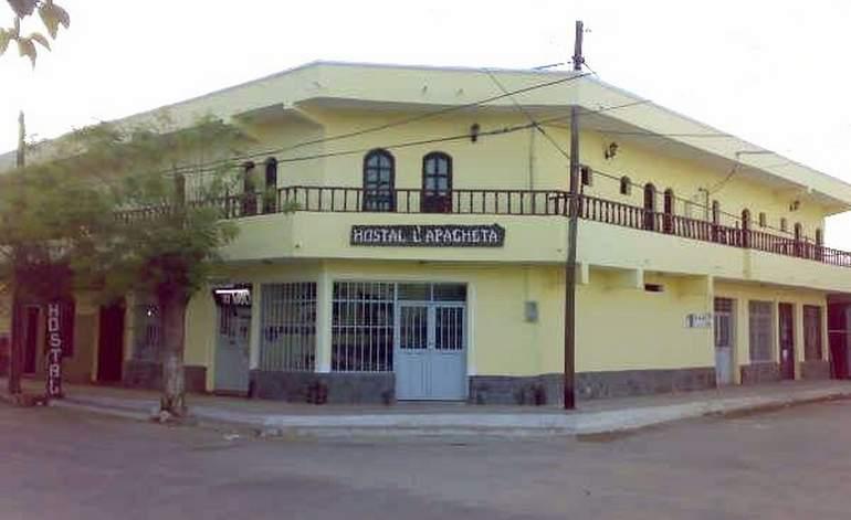 Hostal Apacheta - Amaicha del valle / Tucuman