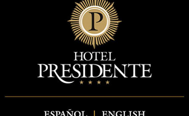 Hotel Presidente - Hoteles 4 estrellas / Tucuman