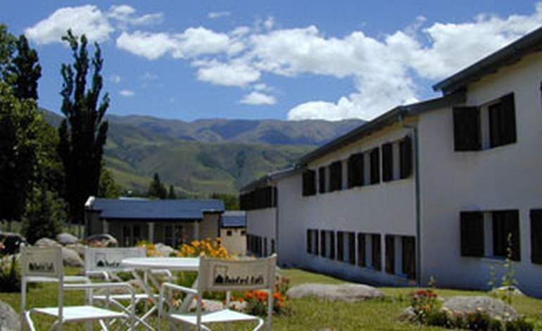 Hotel Tafi - Hoteles 3 estrellas / Tucuman