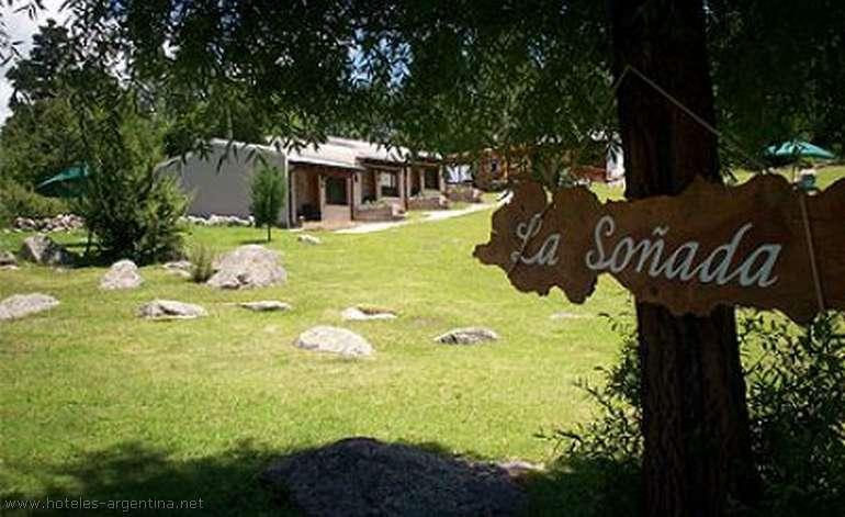 Motel Alburgue La sonada