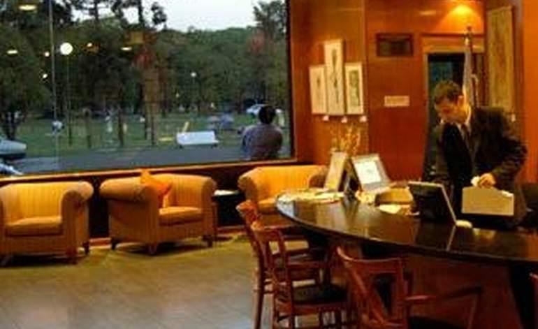 Suites Garden Park - Hoteles 4 estrellas / Tucuman