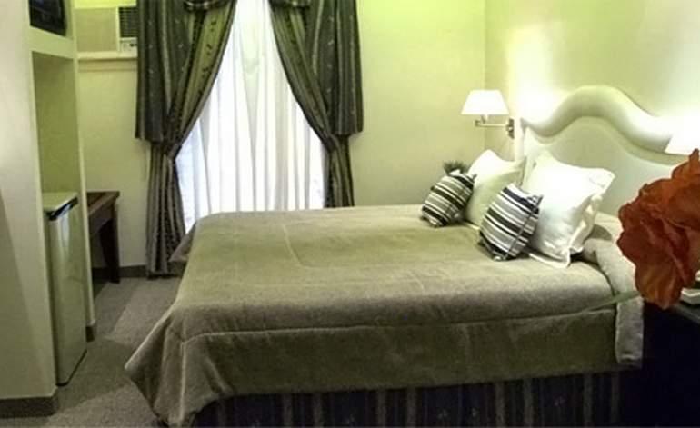 Swiss Hotel Metropol - Hoteles 4 estrellas / Tucuman